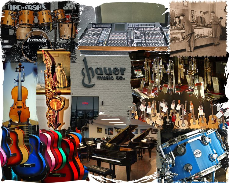 hauer_music_products