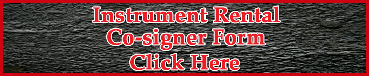 co-signer form